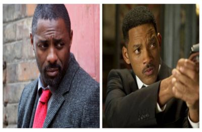 Idris Elba to replace Will Smith as 'Deadshot' in Suicide Squad 2