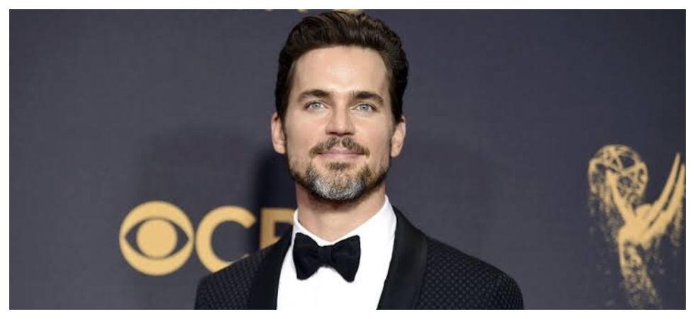 Matt Bomer joins cast of 'The Sinner' (Photo: Twitter)