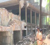 Fugitive diamantaire Nirav Modi's seaside bungalow demolished, watch video