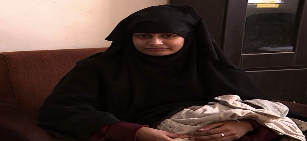 Shamima Begum (File)