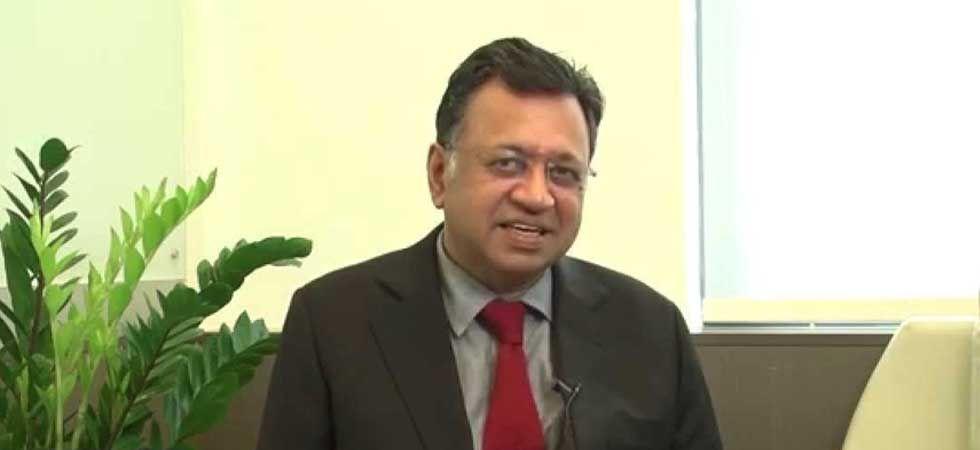 Senior advocate Sriram Panchu (File Photo)