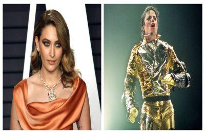 Paris Jackson breaks silence, speaks up against dad Michael Jackson's 'Leaving Neverland' documentary