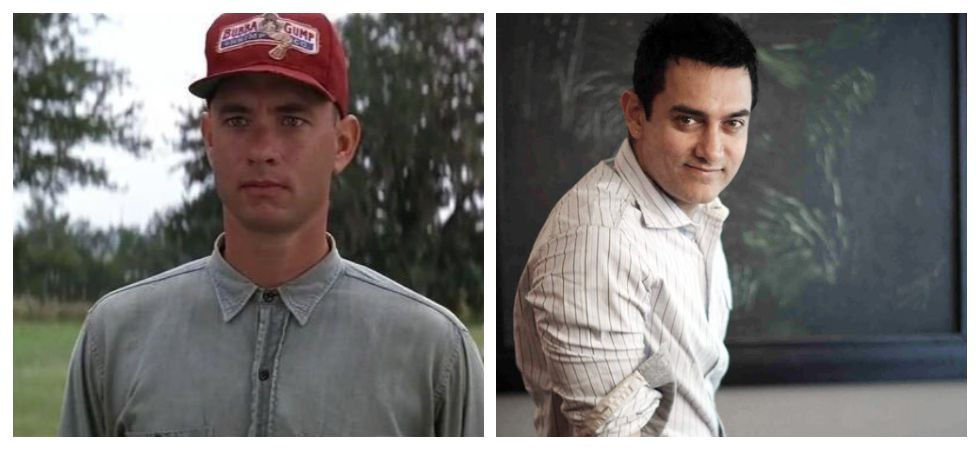 Aamir Khan to star in Hindi remake of Forrest Gump (Photo: Twitter)