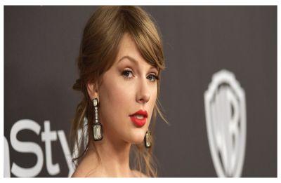 Taylor Swift's stalker arrested after second break-in at her New York home