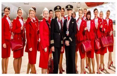 British airline drops mandatory 'makeup' for female cabin crew