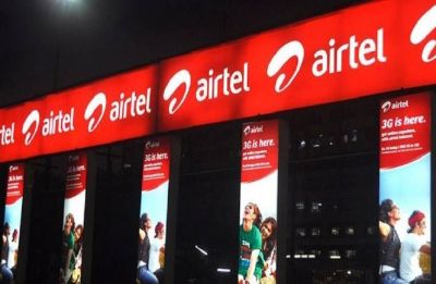 Singtel, promoters, GIC commit to participate in Bharti Airtel fund raise