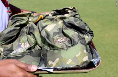 Mixed Reaction on Twitter: The Army Style Cap - An act of gratitude or espousing of nationalism?