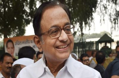 P Chidambaram takes a dig at AG's U-turn on Rafale, says 'I suppose thief returned documents'