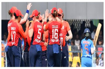 Three runs needed in last over, six wickets in hand - Yet India women's cricket team lose by one run