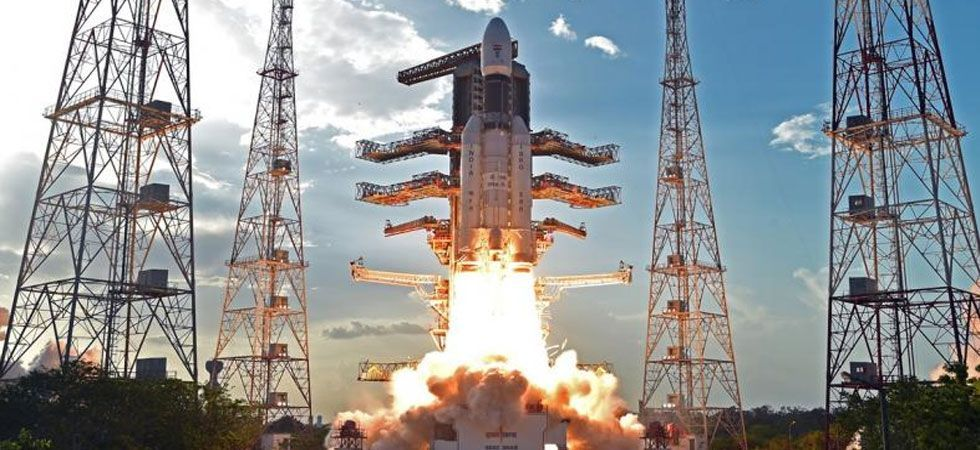 The US is interested in forming a working group with India for its human space mission programme