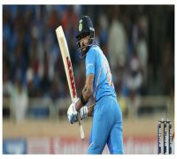 Virat Kohli becomes fastest to 4000 runs as skipper with record ton in Ranchi