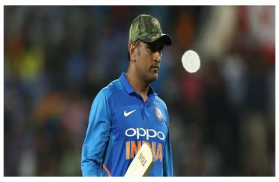 MS Dhoni becomes the ultimate six king for India in ODIs