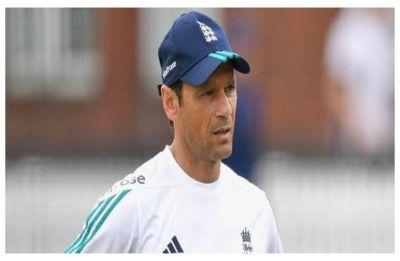 Mark Ramprakash axed as England batting coach, Graham Thorpe reportedly set to take over