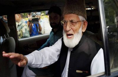 Jamaat-e-lslami JK has strong links with ISI, in regular touch with Pak: Report