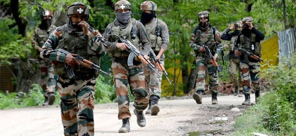 It was reported that Yaseen, posted with Jammu and Kashmir Light Infantry Regiment, was on leave from February 26 to March 31.