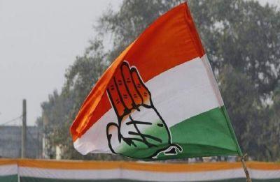 Congress gets shot in arm in Nagaland, 21 estranged leaders return