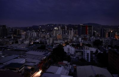 Widespread blackout in Venezuela extends beyond 24 hours, Maduro govt claims US sabotage