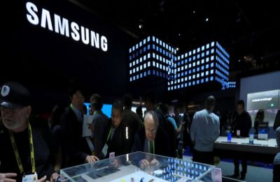 Samsung confident of regaining top spot in volume terms in India