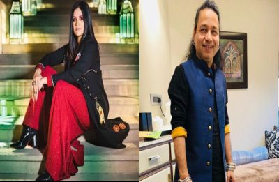 Sona Mahapatra slams Sonu Nigam after a show replaced her with Kailash Kher on Woman's Day