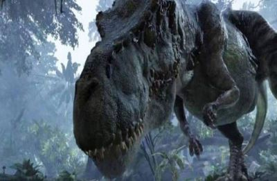 Dinosaurs were thriving before asteroid strike wiped them: Study