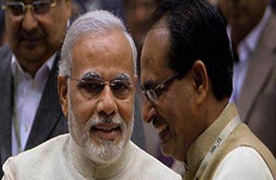 Lok Sabha elections 2019 | BJP likely to better Congress in Madhya Pradesh, may win 21 seats: Opinion poll