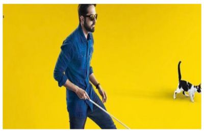 Anyushmann Khurrana's 'Andhadhun' to release in China as 'Piano Player'