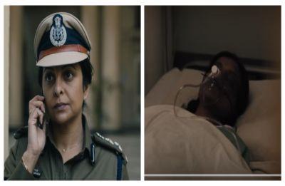 WATCH | Delhi Crime trailer, a Netflix series based on Nirbhaya rape case