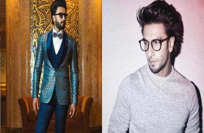 Hot & Handsome: These photos of Ranveer Singh will make you drool