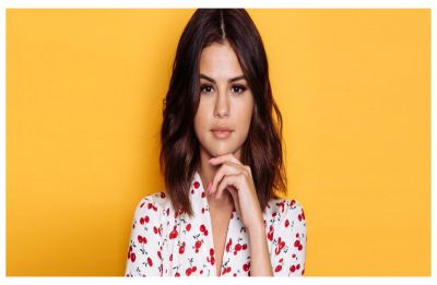 WATCH | Selena Gomez asks why Snapchat's 'Pretty' filters always have blue eyes