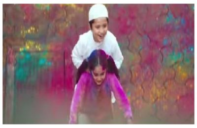 Holi Special: Surf Excel's advertisement promoting Hindu-Muslim unity leaves netizens divided