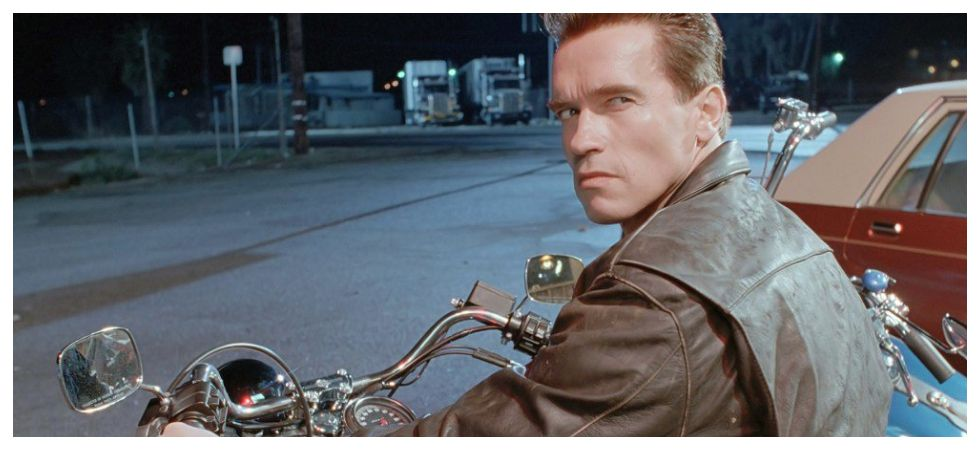 Arnold Schwarzenegger explains director James Cameron's absence from Terminator 6 (Photo: Twitter)