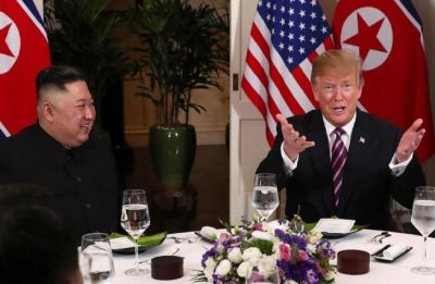 Trump ready to meet North Korean leader Kim Jong-un again: White House