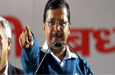 Kejriwal goes full throttle on complete statehood for Delhi, says PM Modi must answer 2014 promise