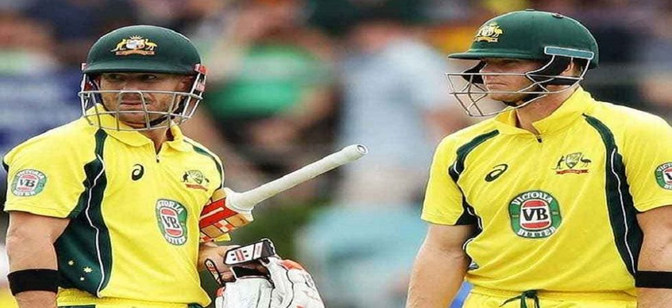 David Warner and Steve Smith are all set to return once ban is lifted (Image Credit: Twitter)