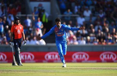 ICC T20 Rankings: Rahul gains a spot, Kuldeep drops a notch
