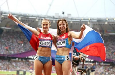IAAF ban on Russian athletes over state-sponsored doping remains