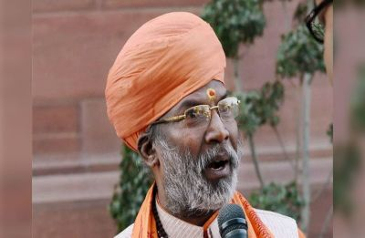 Sakshi Maharaj asks BJP to give ticket from Unnao seat, warns of dire consequences