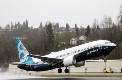 Malaysia, UK join host of countries to ban Boeing 737 MAX 8 planes from its airspace