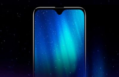 Realme 3 with dewdrop notch sale begins today, all you need to know