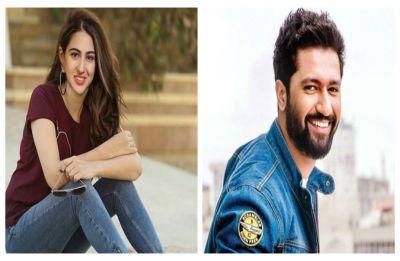 Did Sara Ali Khan say NO to Vicky Kaushal starrer in Shoojit Sircar's Udham Singh?