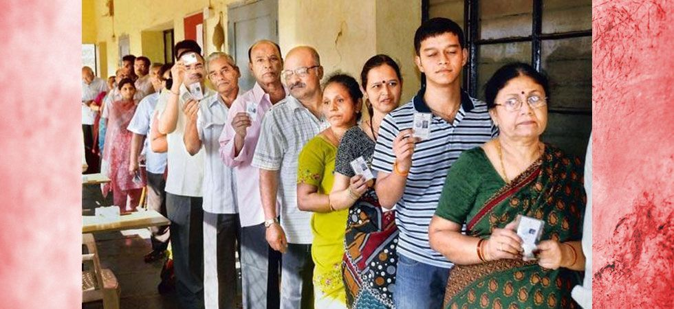 The Election Commission has finally sounded the poll bugle and declared the schedule for the Lok Sabha Elections 2019 on Sunday. (File photo)