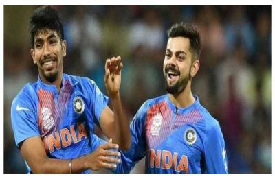 Jasprit Bumrah delivers terrific spell, falters in death overs in series-deciding Kotla ODI