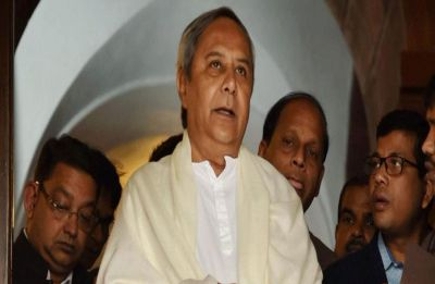 Immensely happy to see more seats reserved for women: CM Naveen Patnaik