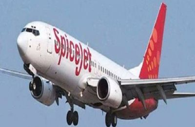 Flying with SpiceJet today? Check your flight status here