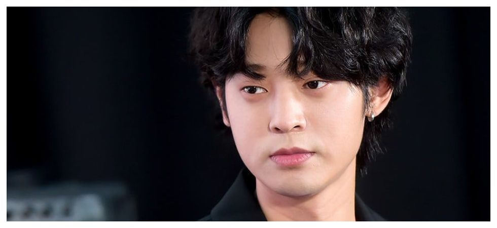 Jung Joon-young booked on suspicion of illegally filming, sharing sex videos (Photo: Twitter)