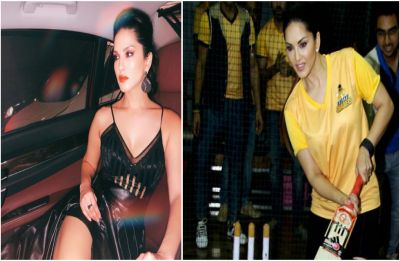 Guess who is Sunny Leone's favourite cricketer? Her reasons are even more surprising!