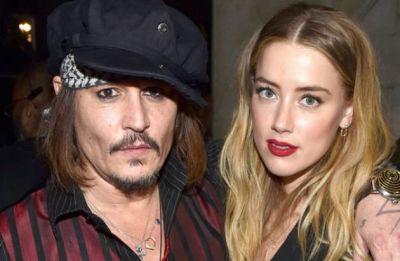 After $50 million defamation lawsuit, Johnny Depp now alleges ex-wife Amber Heard severed his finger