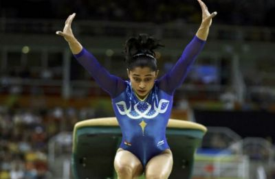 Dipa qualifies for final round of Artistic Gymnastics World Cup