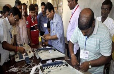 Over 20 opposition parties approach Supreme Court on EVMs, hearing today