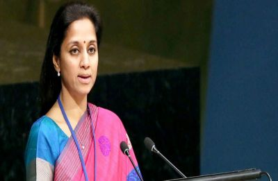 Lok Sabha Polls: NCP releases its first list of candidates, Supriya Sule to contest from Baramati